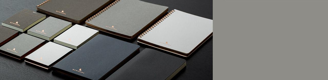 Notizbuch von Kunisawa
