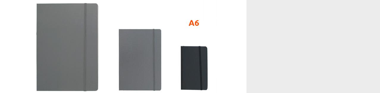 A6 Notizbuch