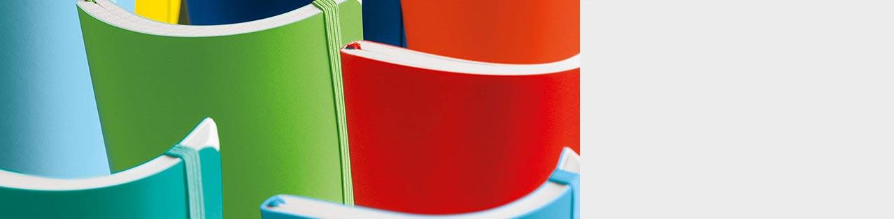 Notizbuch B6+ Paperback