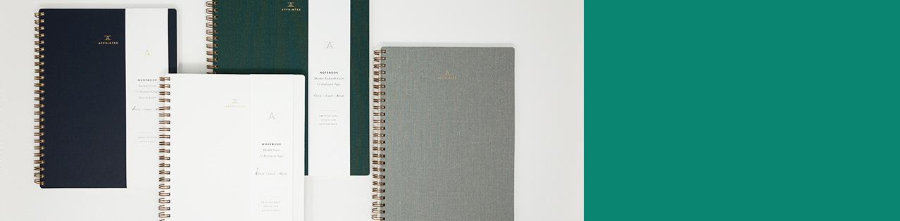 Notizbuch von Appointed