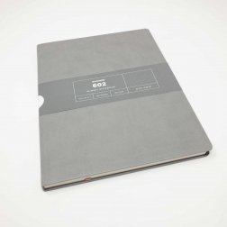 Notizbuch Blackwing 602 Summit Notebook dotted Softcover B5