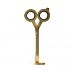 Schere von HMM | Japanischer Stahl gold