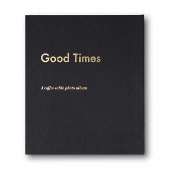 "Fotoalbum ""good times"""