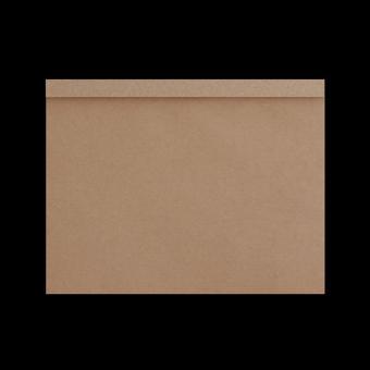 ITO Drawing Pad A4 Zeichenplatte braun
