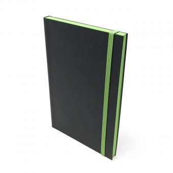 Nuuna schwarz/grün