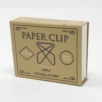 Paper Clips Ideal