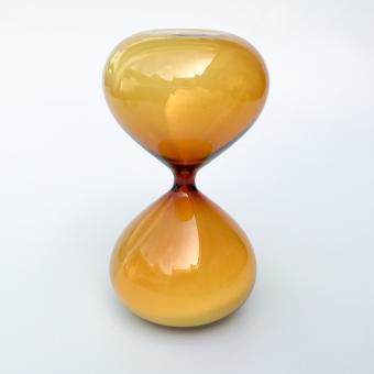 Sanduhr gelb 30 Minuten