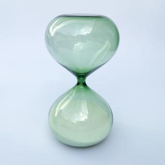 Sanduhr grün 30 Minuten