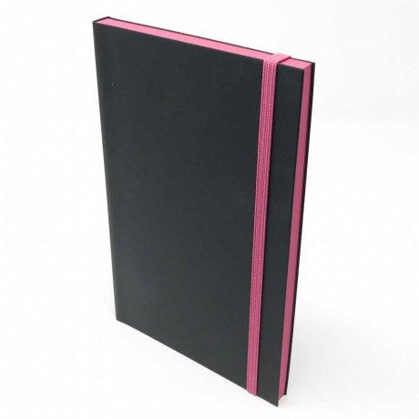 Nuuna schwarz/pink 1