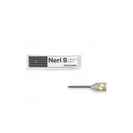 Bleistift-Minen 3,2mm | Für Neri-Stifte 1
