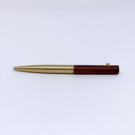 EY Tintenroller 02 | Rosenholz 1