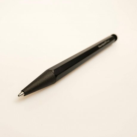 Kaweco Special Kugelschreiber schwarz M 1
