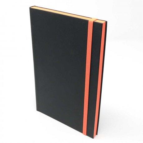 Nuuna schwarz/orange 1