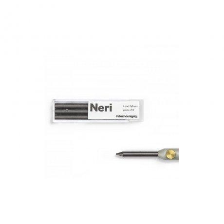 Bleistift-Minen 5,6 mm | Für Neri-Stifte 1