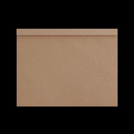 ITO Drawing Pad A4 Zeichenplatte braun 1