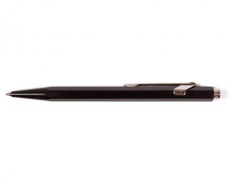 Caran d'Ache 849 Kugelschreiber schwarz