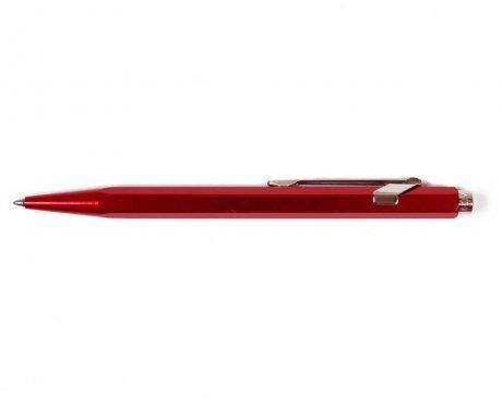 Caran d'Ache Kugelschreiber rot