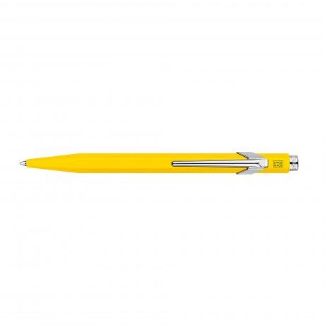Caran d'Ache Kugelschreiber 849 Classic gelb… 1