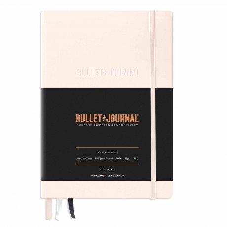 Leuchtturm1917 Bullet Journal A5 blush 1