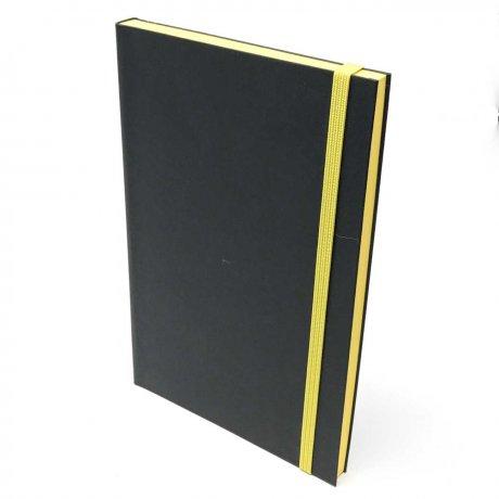 Nuuna schwarz/gelb 1