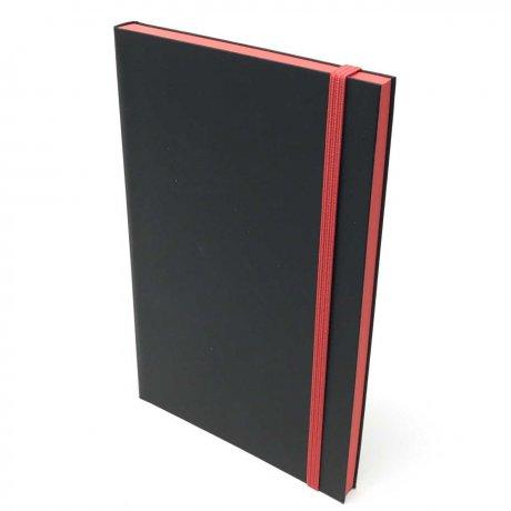 Nuuna schwarz/rot 1