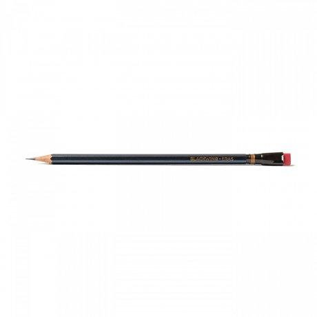 Bleistift Blackwing Eras | Set mit 12 Bleistiften 1