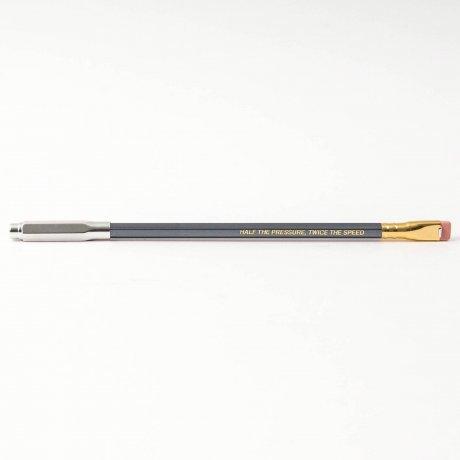 Point Guard von Blackwing | silber | Spitzenschutz für Bleistifte 1