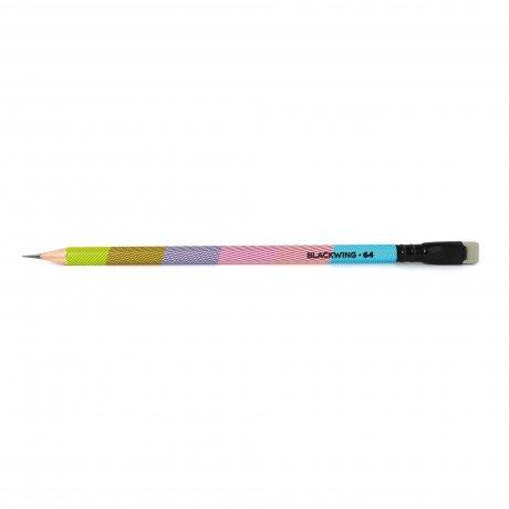 Bleistift Blackwing Volumes 64 | Set mit 12 Bleistiften 1