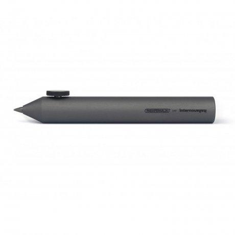 Neri Bleistift grau kurz 1