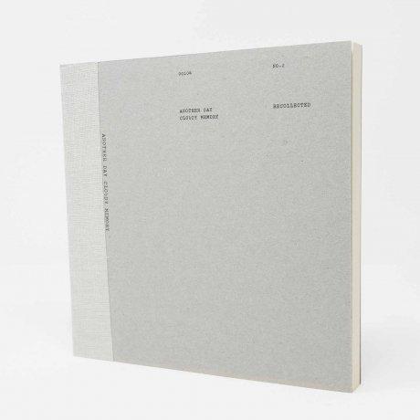 Free Note M | Notizbuch von o-check-design grau 1