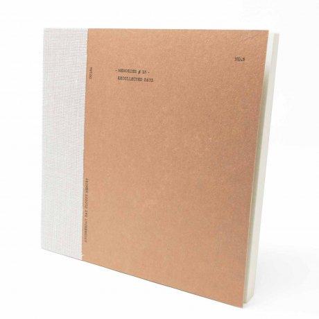 Free Note M | Notizbuch von o-check-design braun 1