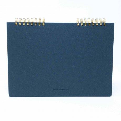 Ring Memo | Notizbuch von o-check-design schwarz 1