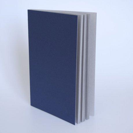 Gmund Notizbuch BlauGrau A5 1
