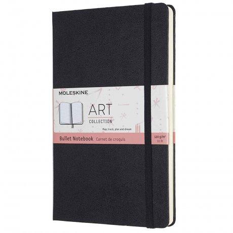 Moleskine Bullet Notebook Large 130x210mm 1