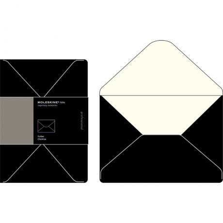 MOLESKINE® Folder A4