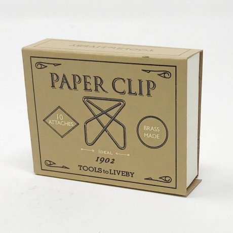Paper Clips Ideal 1
