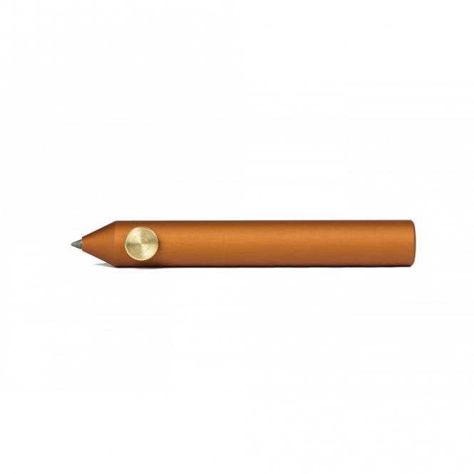 Neri Bleistift orange kurz