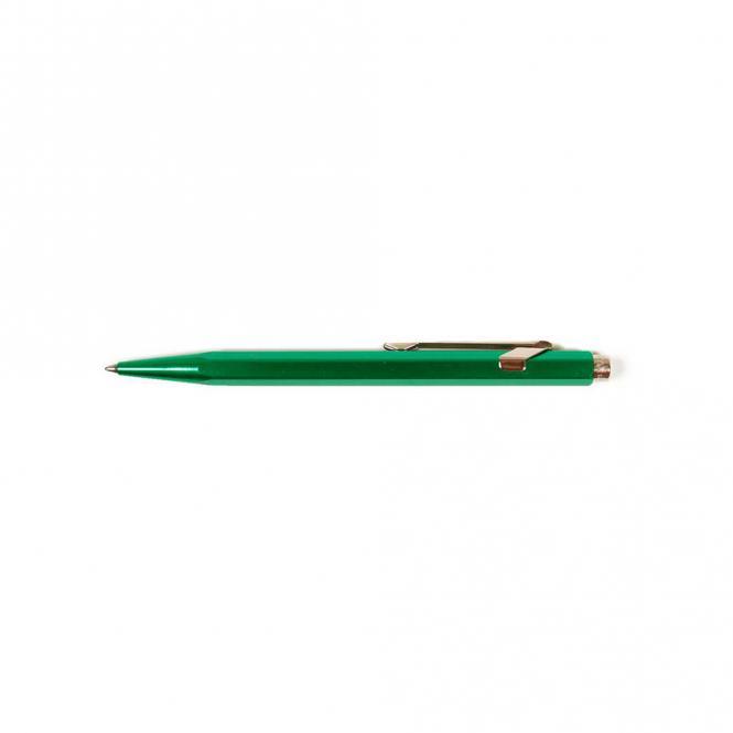 Caran d'Ache 849 Kugelschreiber grün