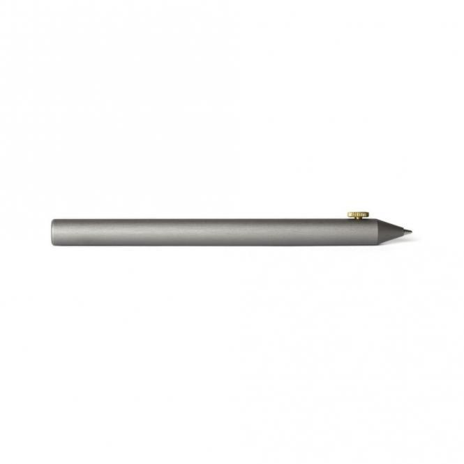 Neri Kugelschreiber grau