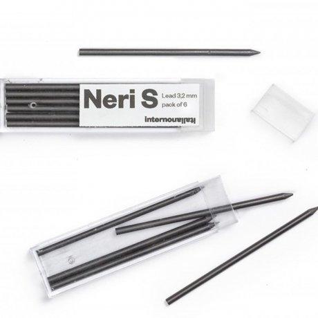 Bleistift-Minen 3,2mm | Für Neri-Stifte 2