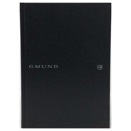 Gmund Projektbuch BLOCKER A5 2