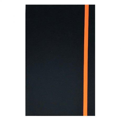 Nuuna schwarz/orange 2