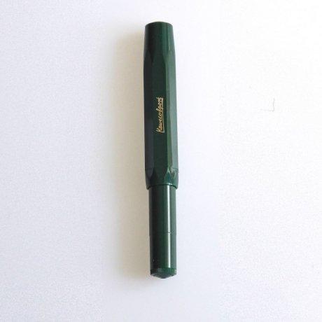 Kaweco Füller Sport grün M 2