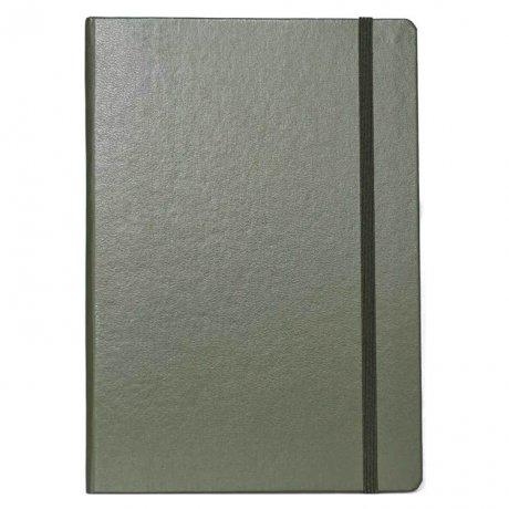 """Leuchtturm1917 Notizbuch """"L"""" slim army blanko 2"""