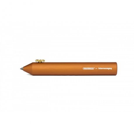 Neri Bleistift orange kurz 2