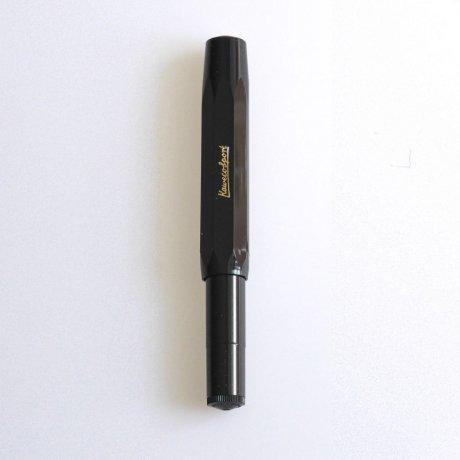Kaweco Füller Sport schwarz M 2
