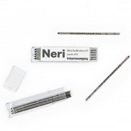 Kugelschreiber-Minen | Für Neri-Stifte 2