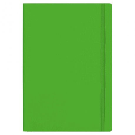 Leuchtturm1917 Paperback Softcover fresh green dotted 2