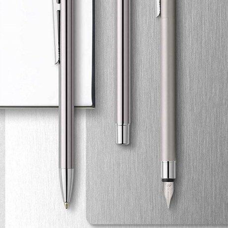Faber-Castell Füller NEO slim matt | Federstärke M 2