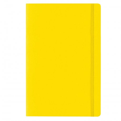 Leuchtturm1917 Paperback Softcover gelb blanko 2